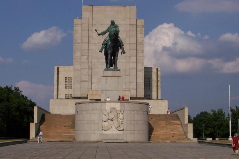 Национальный мемориал