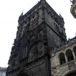 Пороховая башня 3