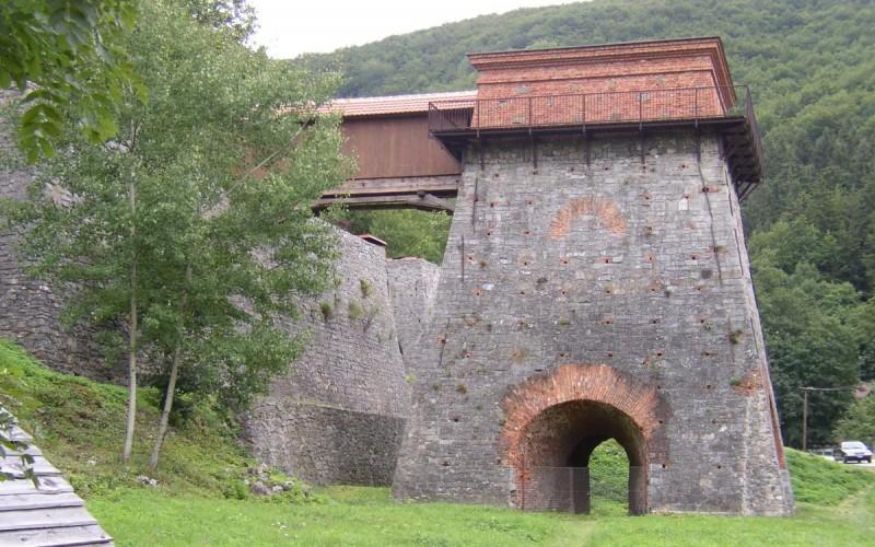 Hut Frantiska в Йозефовской долине