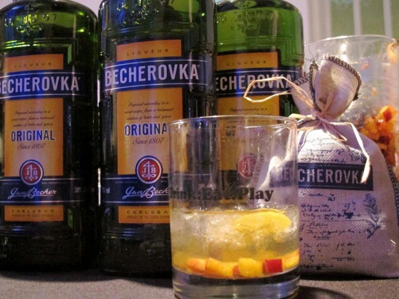 Бехеровка 2