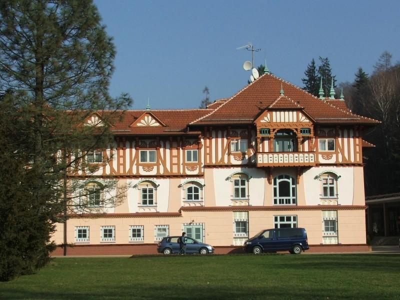 Дом Юрковича