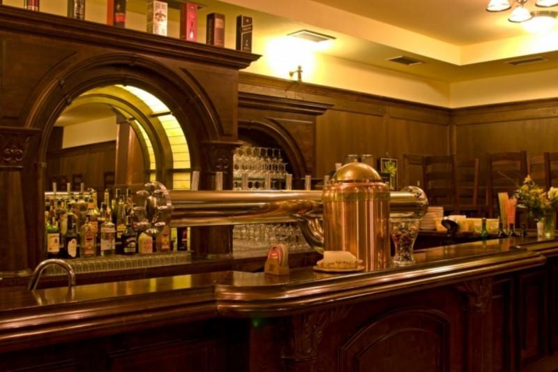 Йигоместский пивовар