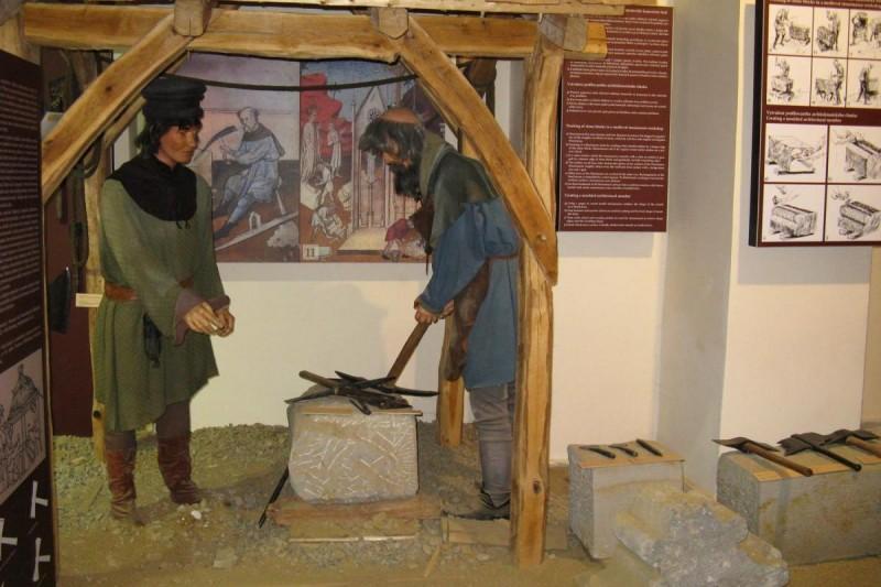 Музей Карлова моста 3