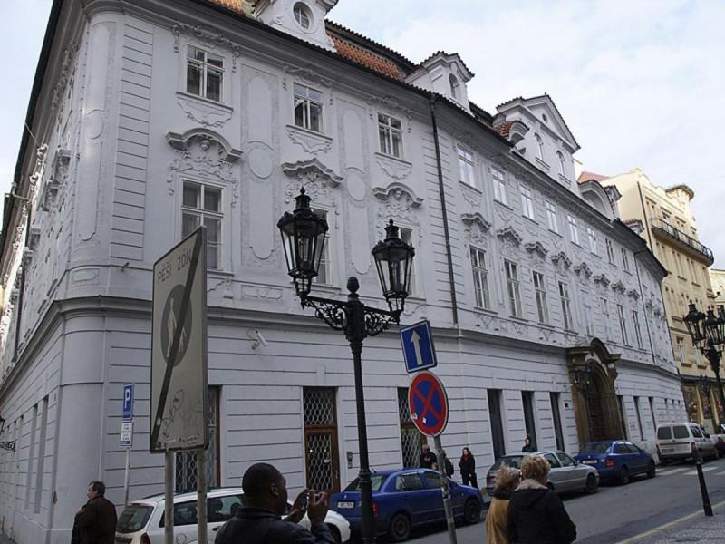 Пахтовский дворец 2