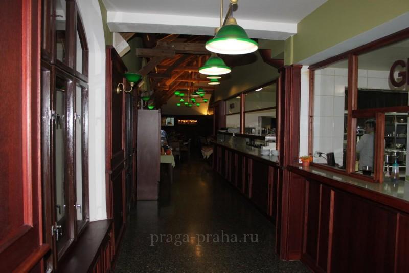 Пивная Pivovar Marina 14