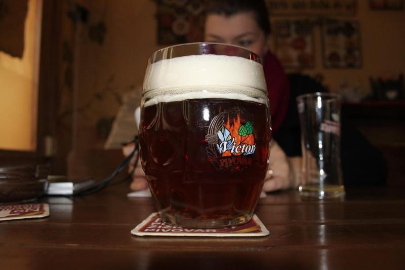 Пивовар Виктор 8