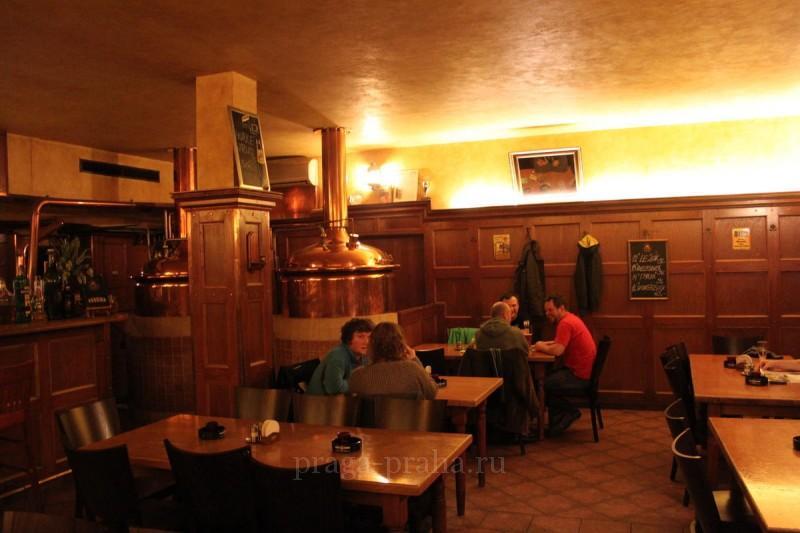 Пивовар у Буловки 11