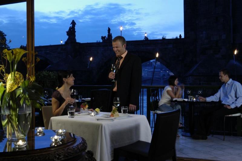 Ресторан Mlynec 3