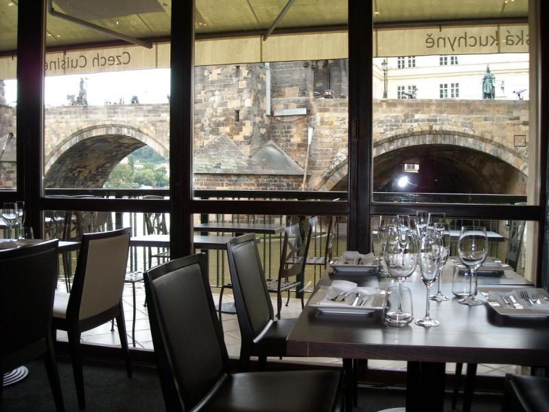 Ресторан Mlynec 5