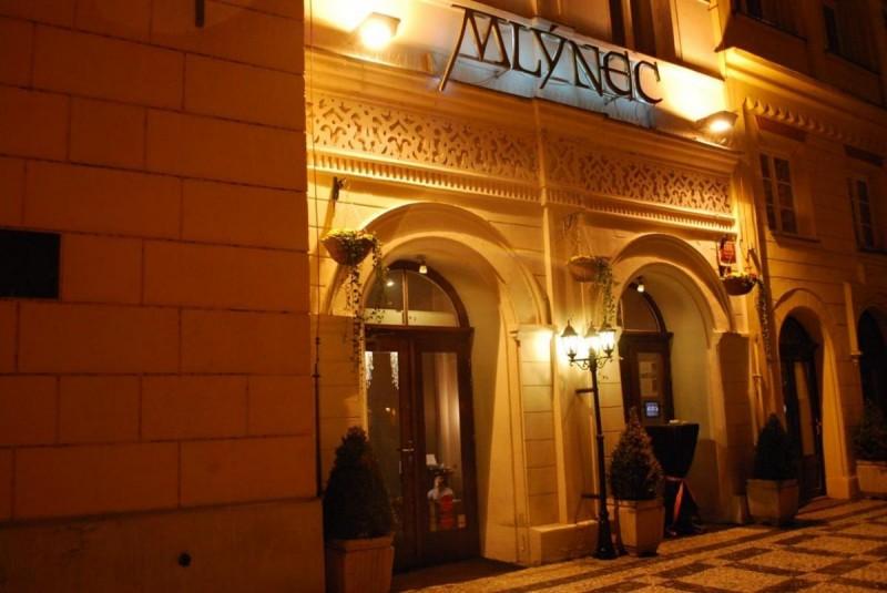 Ресторан Mlynec 6