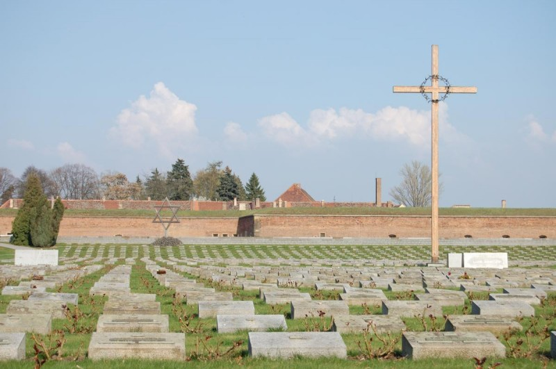 Терезинский мемориал