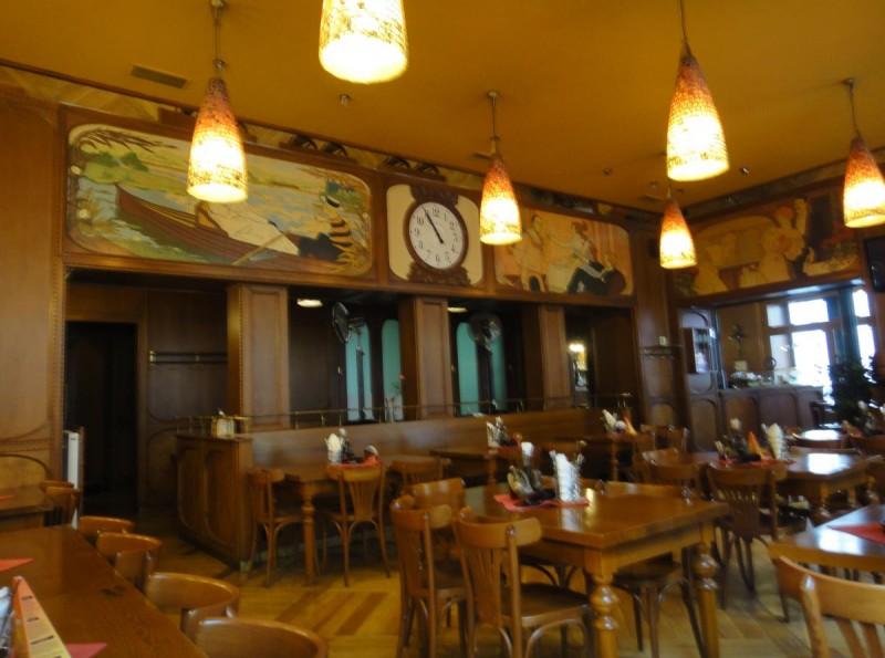 Pivnice Štupartská -зал 2