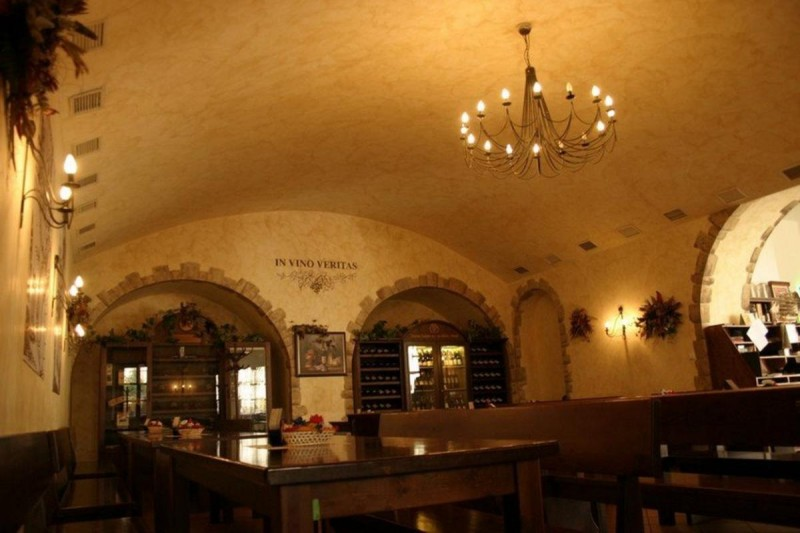 Velká klášterní restaurace 3