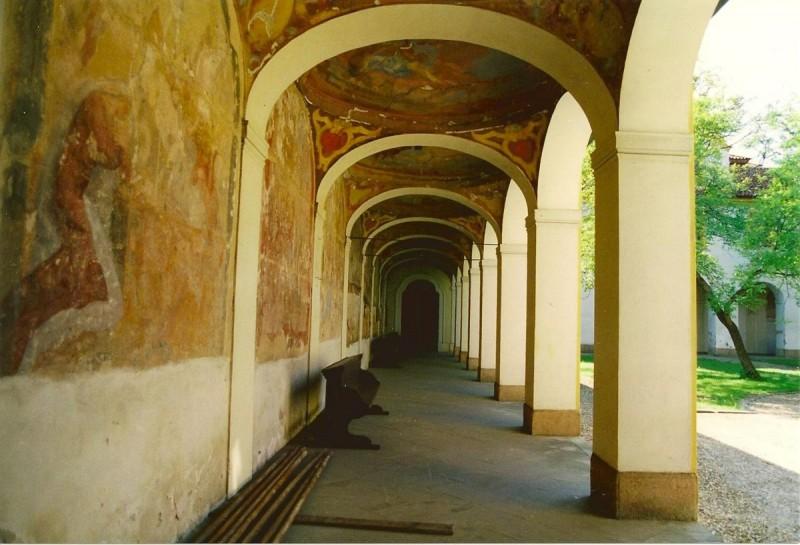 Базилика Св. Маргариты