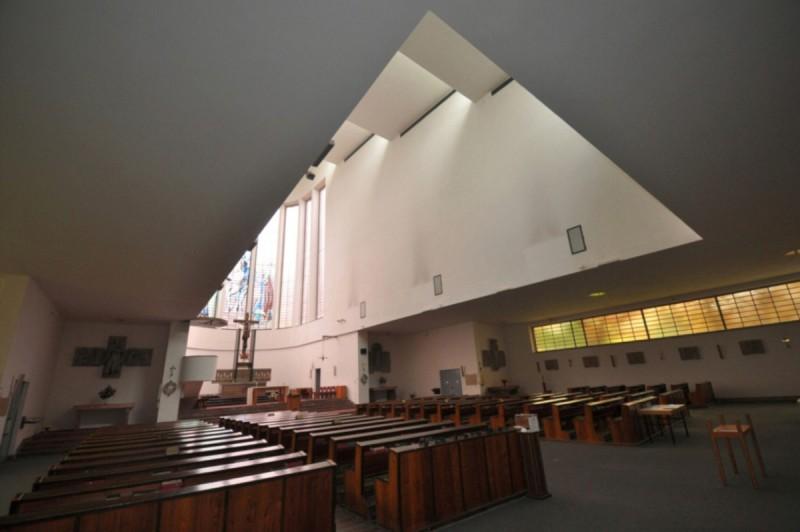 Костёл Святого Вацлава в Вршовицах  (3)