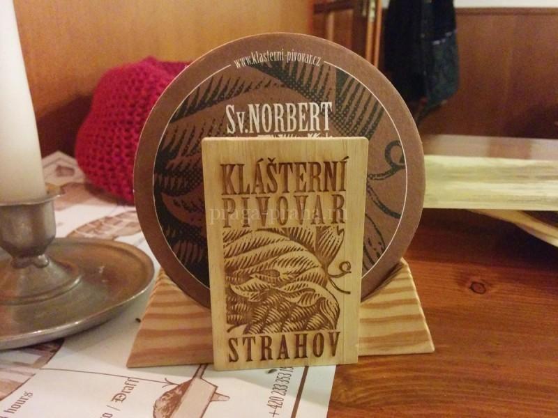 Монастырская пивоварня Страгов 30