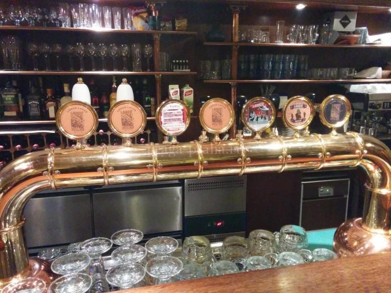 Монастырская пивоварня Страгов 32