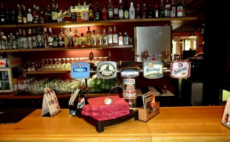 Пивная Lokal Blok - бар