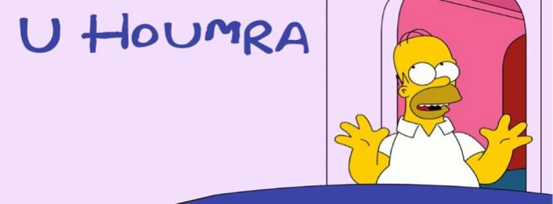 Пивная U Houmra (2)