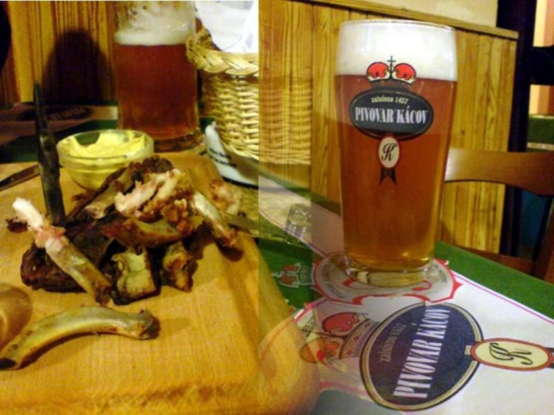 Пивная U Klokočnika (1)