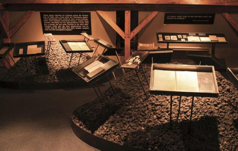 Музей Франца Кафки 2
