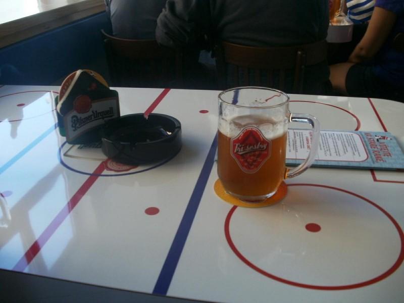 Пивная На старой ране - пиво