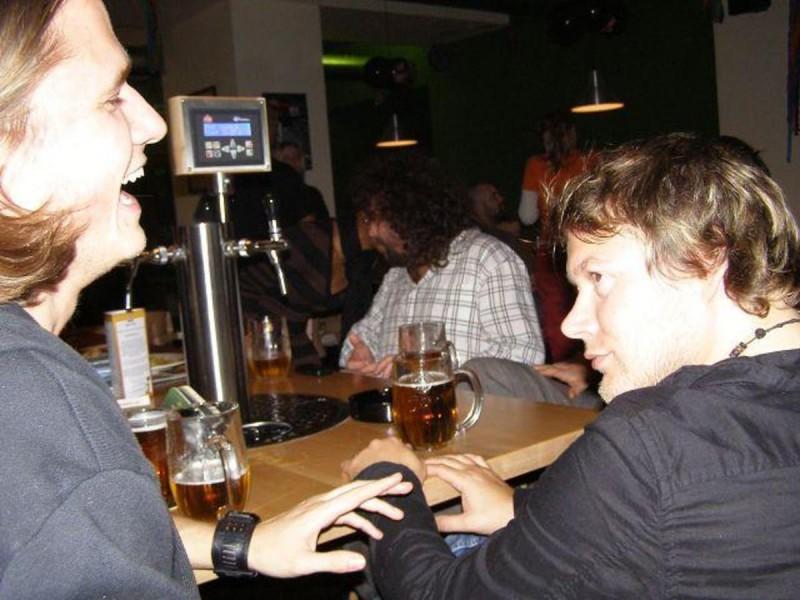 Пивная The Pub 2