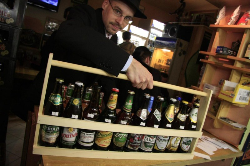 Пивотека Base Camp Pivni Galerie 4