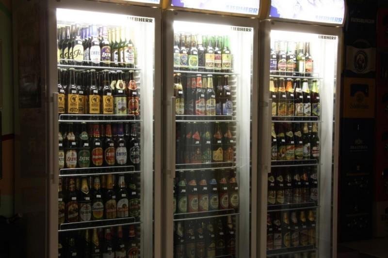 Пивотека Base Camp Pivni Galerie 7