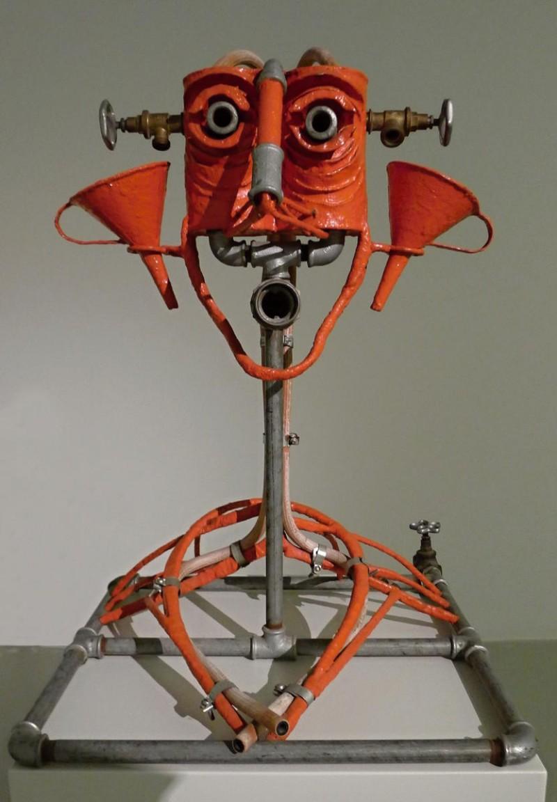 Центр современного искусства DOX 3