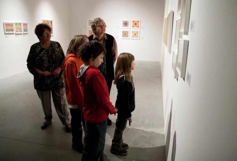 Центр современного искусства DOX 4
