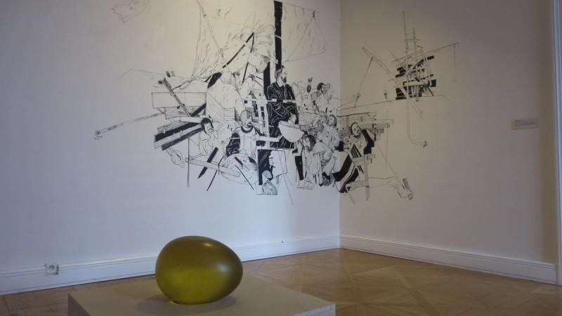 Центр современного искусства DOX 7
