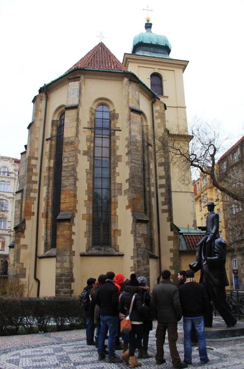 Церковь Святого Духа 2