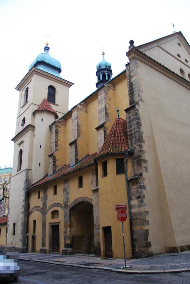 Церковь Святого Духа 3