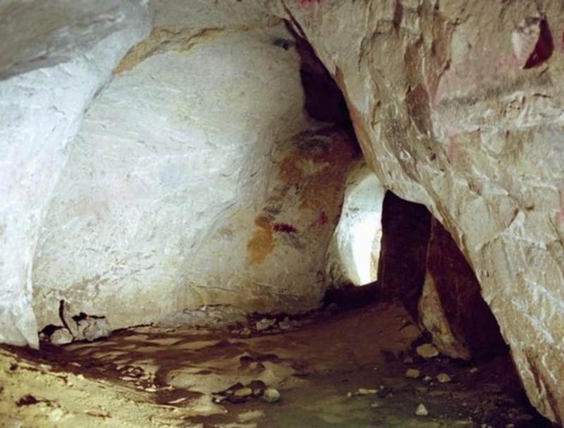 Высочанские каменоломни