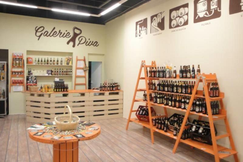 Галерея пива 3