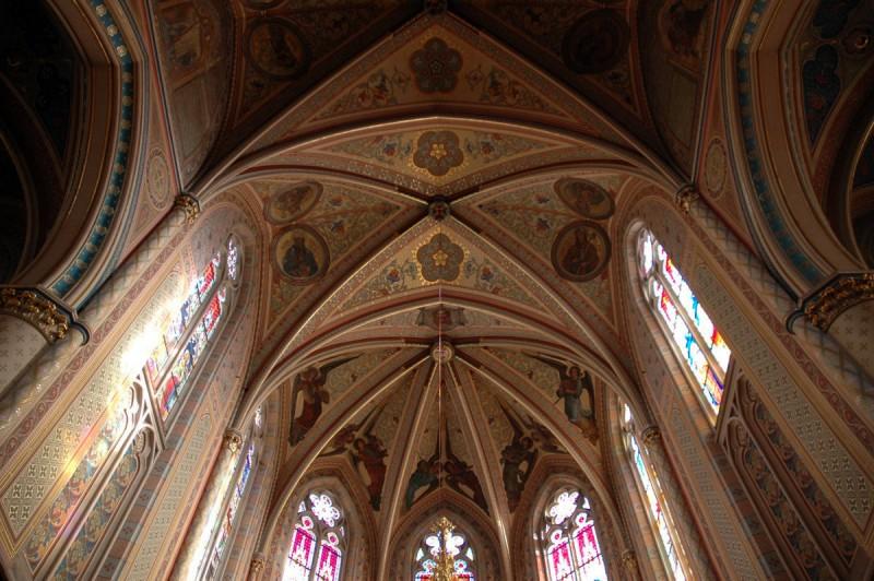 Костел Святой Людмилы 10