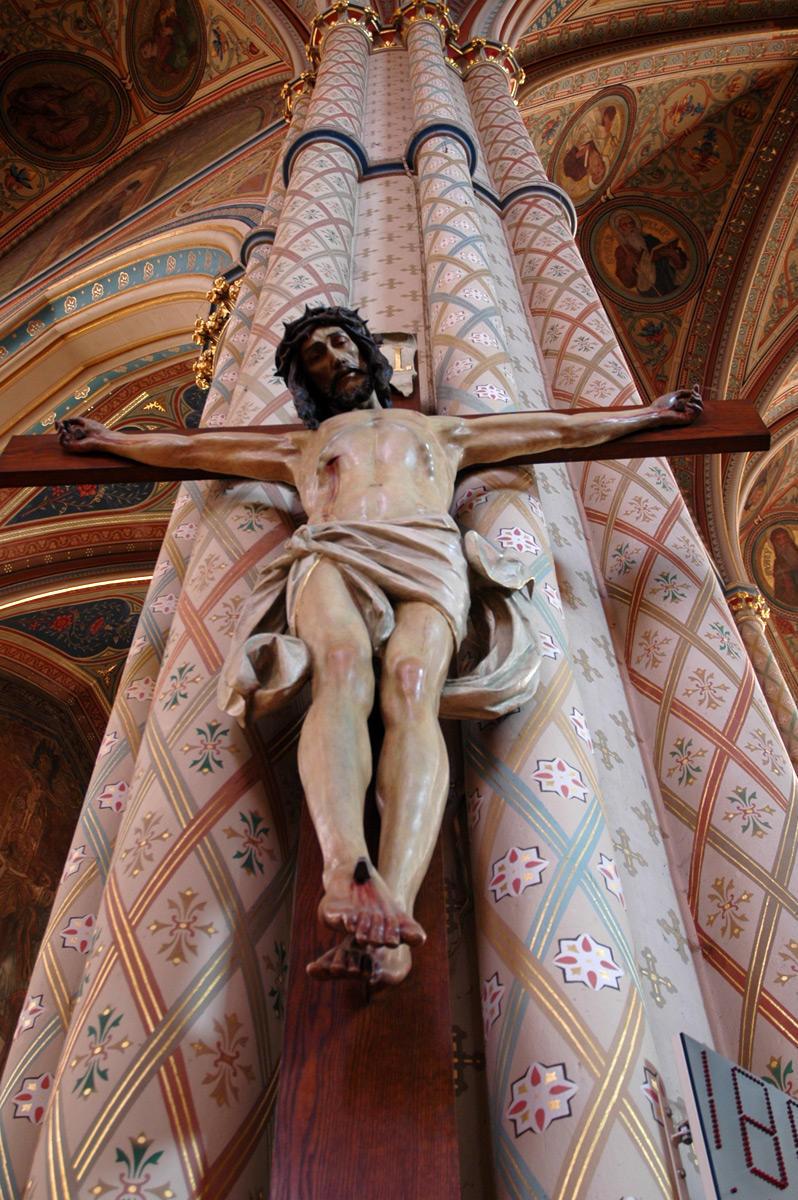 Костел Святой Людмилы 8