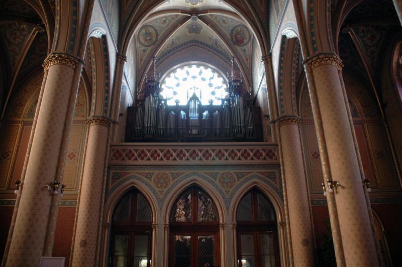 Костел Святой Людмилы 9