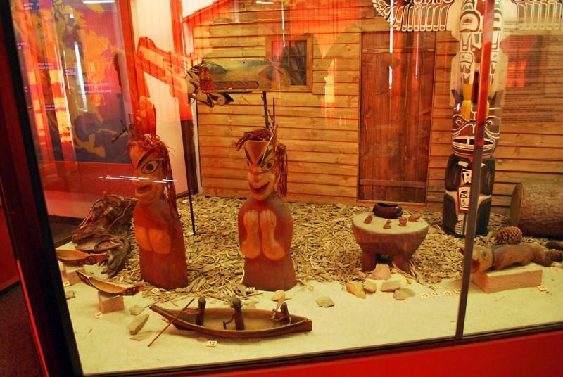 Музей Напёрстка 7