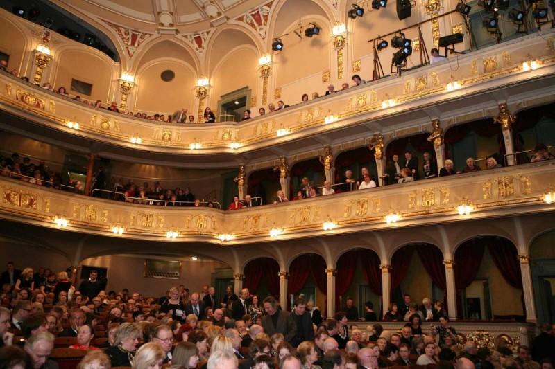 Театр на Виноградах 3