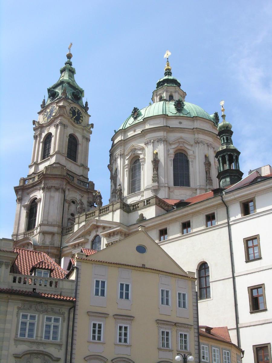 Церковь Святого Николая 4