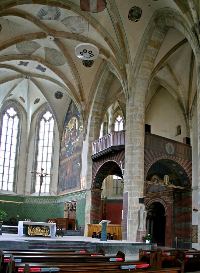 Эммаусский монастырь 5