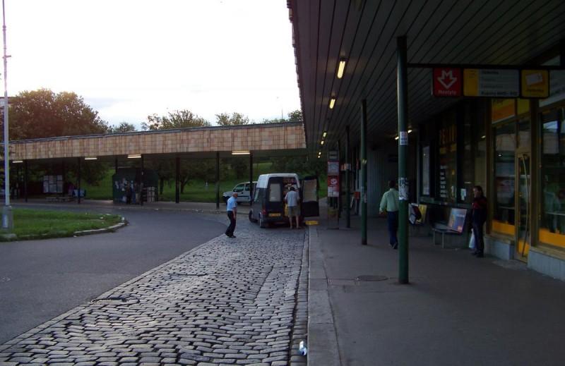 Автовокзал Розтилы 8