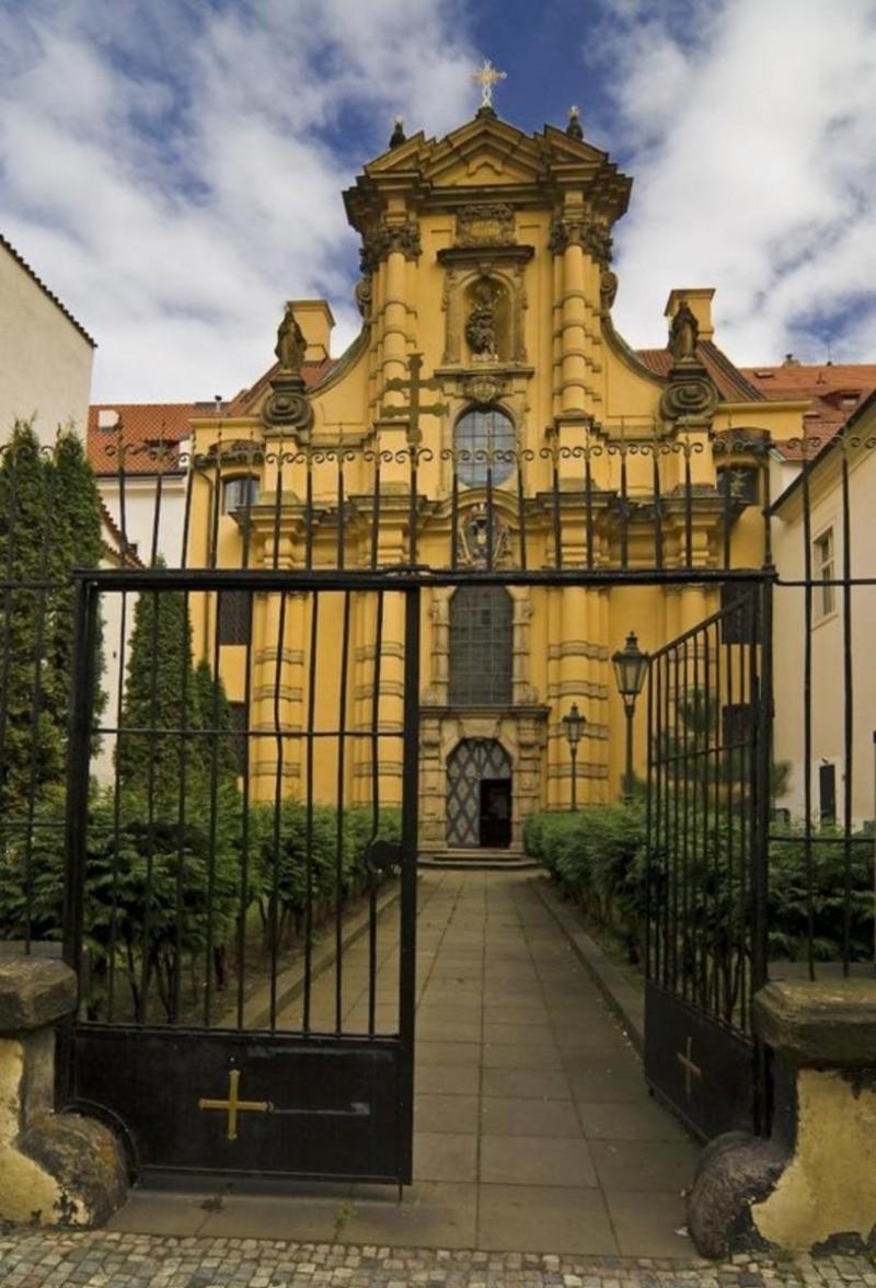 Костел Святого Йозефа