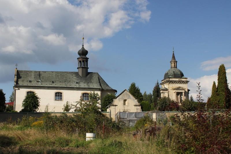 Костел Сошествия Святого Духа