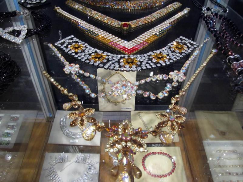 Музей «Стекла и бижутерии» 2