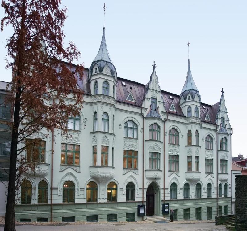 Музей «Стекла и бижутерии» 4