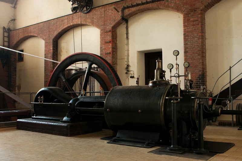 Музей канализации 12