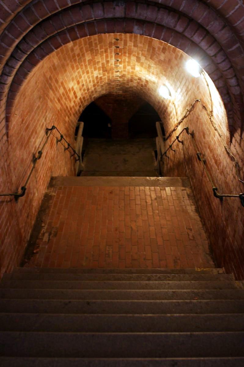 Музей канализации 2